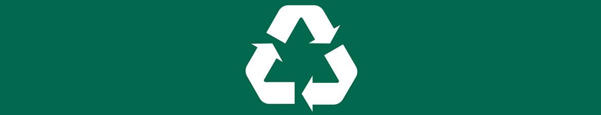 Waste Reduction and Recycling