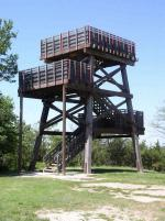 Wells Overlook Park Tower